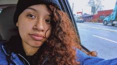 ماجرای زن جوان آمریکایی که با خوردن آب رادیاتور ماشین از مرگ حتمی نجات یافت