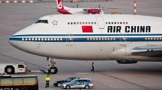 دو خلبان در چین به دلیل کشیدن سیگار اخراج شدند
