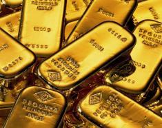 سقوط بی سابقه ارزش طلا / بهترین زمان برای خرید طلا فرا رسید!
