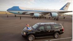 هواپیماهای جدید ایرفورس وان با طراحی دونالد ترامپ سال 2021 رونمایی می شود!