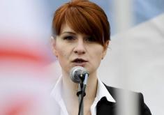 پیشنهاد سکس زن روس، برای نفوذ به یک لابی آمریکایی