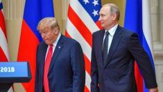 دعوت غیرمنتظره دونالد ترامپ، از پوتین برای سفر به آمریکا!