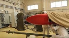 فروش اطلاعات محرمانه موشک هایپرسونیک روسیه + حمله ماموران به یک مرکز تحقیقاتی