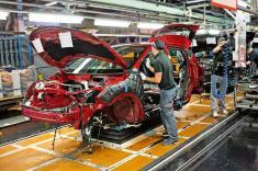 اسناد محرمانه غول های خودروسازی جهان لو رفت