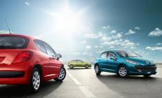 سقوط قیمت خودروهای داخلی / پژو 206 بیشترین کاهش قیمت را داشت!