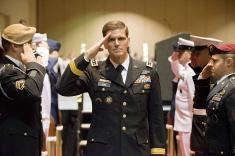 واکنش ژنرال آمریکایی به مانور اخیر سپاه در تنگه هرمز