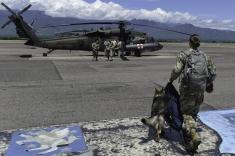 درخواست 8 میلیارد دلاری دولت ترامپ برای تاسیس نیروی فضایی ارتش آمریکا