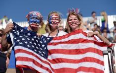 خبرگزاری رویترز منتشر کرد : تغییر نگرش آمریکایی ها نسبت به ایران