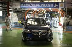 روزهای خوش شرکت های خودروسازی چینی در بازار ایران / تولید خودروهای ایرانی کاهش یافت