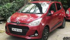 تولید هیوندای آی 10 و سه خودروی چینی در ایران متوقف شد