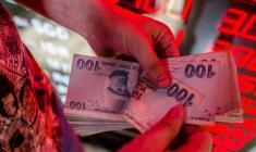 کاهش بی سابقه ارزش پول ترکیه در بازارهای آسیایی / بحرانی شدید در در راه  بازار مسکن ترکیه است
