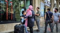 پلیس تهران، 850 نفر را در ارتباط با تخلفات ارز و سکه احضار کرد