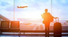 دعوای زن و شوهر باعث فرود اضطراری پرواز لندن به مقصد جزایر قناری شد!
