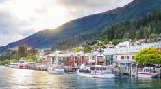 افزایش بیسابقه قیمت خانه در نیوزیلند / فروش مسکن به خارجی ها ممنوع شد