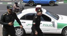 بازداشت 40 نفر در یک پارتی مختلط در شهر بیرجند
