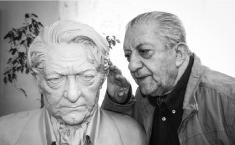 عزت الله انتظامی، بازیگر مشهور سینمای ایران در 94 سالگی درگذشت