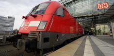 شرکت راهآهن آلمان، پروژههای خود در ایران را متوقف کرد