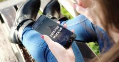 5 گوشی هوشمند پرفروش جهان / آیفون شش درصدر فهرست!